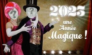 2017, une année Magique !