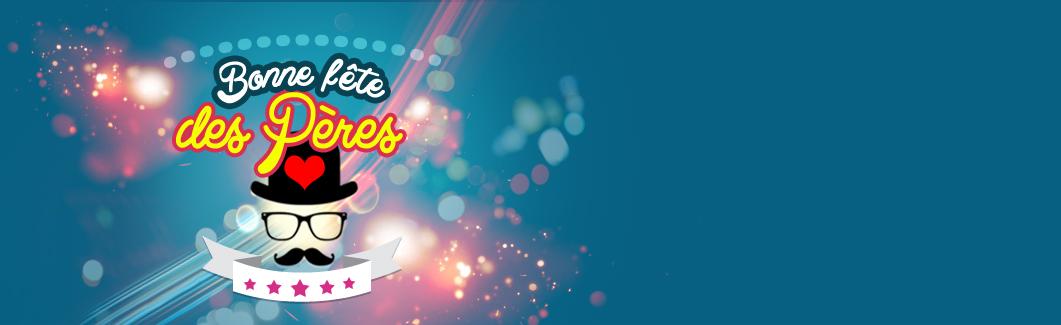 Cybercartes cartes de voeux cartes virtuelles gratuites - Fetes des peres 2014 ...