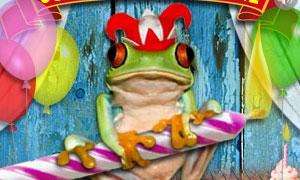 Faites parler la grenouille