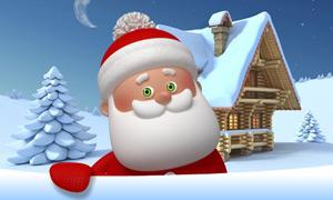 Faites parler le Père Noël