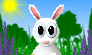 Faites parler le lapin