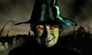 Faites parler la sorcière
